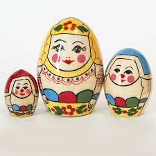 why nesting doll is called matryoshka meaning of nesting doll
