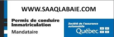 bureau des immatriculations saaqlabaie