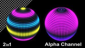 led disco ball light led disco ball 2 pack by minimultik videohive