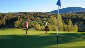 Vermont travel towel images Stratton mountain championship golf golf in the green mountains ashx