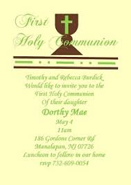 holy communion invitations communion party invitations new designs for 2018