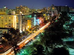 Prettiest Places In The Us Ocean Drive Miami Florida My Beautiful Hometown My Favorite