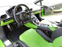 Lamborghini Murcielago Lime Green - lamborghini huracán wikipedia