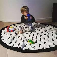 tapis ourson chambre b ours image de jeu pour bébé tapis enfant en