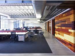 office 9 creative office space with large layout and lego wall