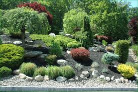 Front Yard Landscaping Ideas Without Grass Beautiful Garden Ideas No Grass Without Front Yard Landscaping