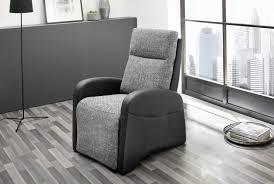 couch schwarz grau fernsehsessel tv sessel schwarz grau 2486053 01