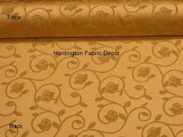 curry golden tan jacquard fabric wholesale huntington fabric depot