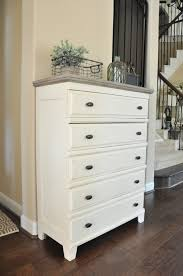 from transitional to cottage style with chalk paint u2014 the grace house