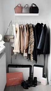 Wardrobe by 186 Best Scandi Interiors Wardrobe Images On Pinterest Dresser