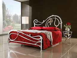 Iron Bed Frame Queen by Bedroom Iron Beds Frames Queen Wrought Iron Bed Frame Wrought