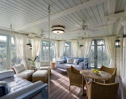 Sun Porch Curtains Best Tips To Keep In Mind For Building The Best Sleeping Porches
