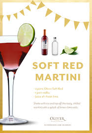 printable shot recipes oliver soft red martini oliver soft red vodka lime juice