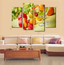 fruit wall art wall art design