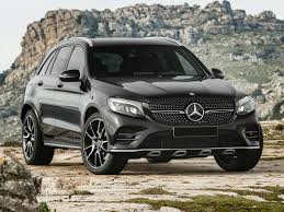 mercedes suv amg price 2017 mercedes amg glc 43 price photos reviews safety