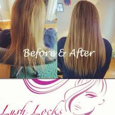 goldie locks hair extensions 82 best lush locks hair extensions images on