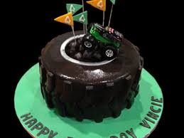 grave digger monster truck wallpaper grave digger monster truck birthday cake cakecentral com
