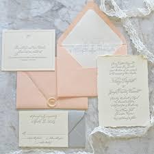 Expensive Wedding Invitations Classy Letterpress Wedding Invitations