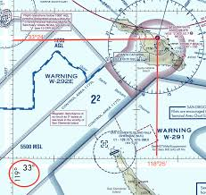 United States Map With Mileage Scale by Faa Drone Study Guide Aeronautical Charts 3dr Site Scan