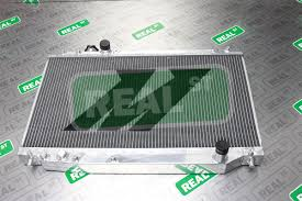 2jz manual transmission mishimoto aluminum radiator 93 98 toyota supra 2jz manual trans