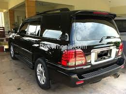 lexus land cruiser 2015 price in pakistan 2004 toyota land cruiser information and photos zombiedrive