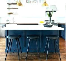 kitchen stools for island captivating kitchen bar stools for any type of decor green kitchen
