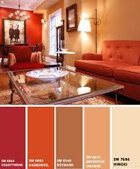 summer paint color combination palette