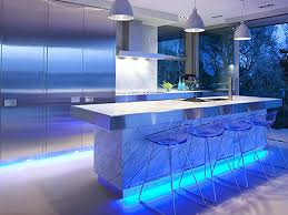 Led Backsplash Cost by Led Kitchen Track Lighting Modern Pendant Lamp As Lighting Dining