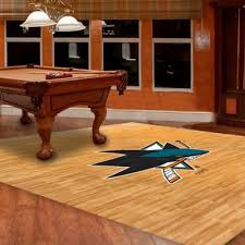 sharks pool tables san jose ca buy nhl sharks from bed bath beyond