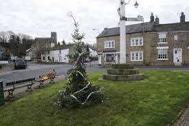 britain u0027s worst christmas tree mirror online