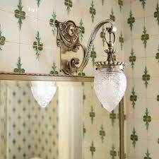 Edwardian Bathroom Lighting Edwardian Bathroom Tiles Wonderful Green Edwardian Bathroom