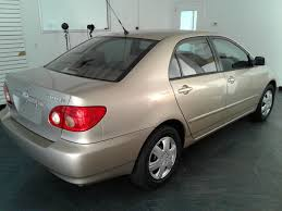 2005 toyota corolla tire pressure 2005 toyota corolla le city virginia select automotive va