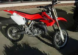 2005 honda cr85r moto zombdrive com