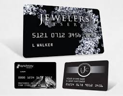 offer your very own store branded credit card