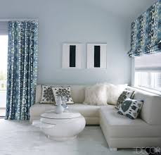tamara mellon hamptons house window panels and sectional sofa