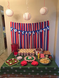 themed party best 25 sports theme birthday ideas on sports party