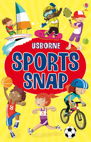 sports snap u201d at usborne children u0027s books