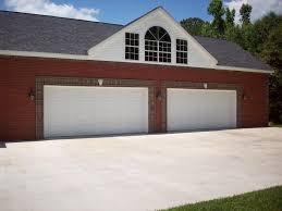 2 Door Garage Residential Garage Doors And Installation Quality Doors Llc