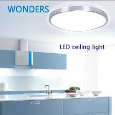 Kitchen Lighting Led Ceiling Led Kitchen Ceiling Lights Snaphaven