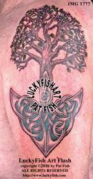 celtic tree of life tattoos u2013 tagged