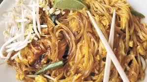 Seeking Pad Thai Drunken Noodle A College Kid S Delight Inforum