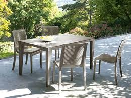 table chaise de jardin pas cher table et chaise de jardin pas cher ensemble table chaise jardin