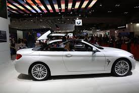 2013 bmw 4 series coupe bmw 4 series convertible roof mechanism indian autos