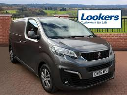 second hand peugeot for sale used 2016 peugeot expert 1000 2 0 hdi 130 h1 professional van nav