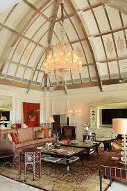 Ratan Tata House Interior Furniture India Casa Décor Poltrona Frau Interior Design Travel