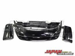 genuine veilside full body kit 89 98 nissan fairlady z z32 300zx