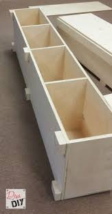 Build Platform Bed Diy by I Want To Make This Diy Furniture Plan From Ana White Com You Can