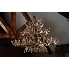 Antler Chandelier Canada Dining Room Unique Interior Lighting Design With Awesome Antler