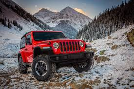 jeep wrangler unlimited half doors 2018 jeep wrangler official specs from la auto show 2017 new jl