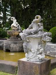 50 best statuary garden images on garden
